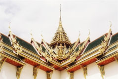 Grand Palace Royalty Free Stock Image