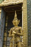Grand palace Stock Photos