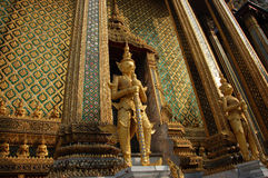 Grand Palace. In Bangkok, Thailand Royalty Free Stock Photos