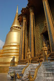 Grand Palace. In Bangkok, Thailand Royalty Free Stock Photography
