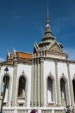 Grand Palace Artwork Stock Photo