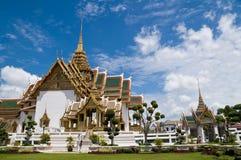 Grand palace bangkok Stock Images
