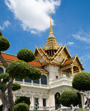 Grand palace bangkok Stock Photos