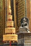 The Grand Palace,Bangkok Royalty Free Stock Photos