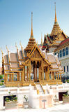The Grand Palace in Bangkok Stock Images