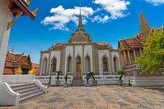 Grand palace, Bangkok Stock Photography