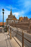 Grand Palace, Bangkok Royalty Free Stock Photo