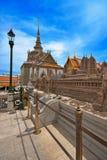 Grand Palace, Bangkok Royalty Free Stock Photo