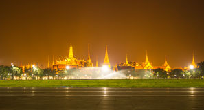 Grand Palace, Bangkok Stock Photography