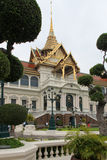 Grand Palace, Bangkok stock photo