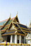 The Grand Palace - Bangkok Stock Photos