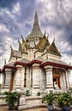 Grand Palace Bangkok stock photography
