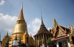 Grand Palace. Bangkok. Royalty Free Stock Photography