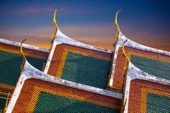 Grand Palace - Bangkok Royalty Free Stock Photography