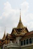 The Grand Palace - Bangkok Stock Image