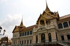 The Grand Palace - Bangkok Royalty Free Stock Photography