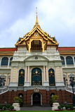 Grand Palace in Bangkok, Thailand Royalty Free Stock Image