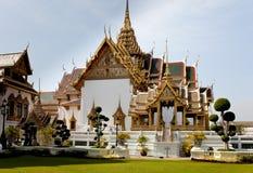 Grand palace, Bangkok, Thailand Stock Image