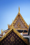 The Grand Palace, Bangkok, Thailand. Stock Photography