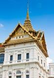 The Grand Palace Bangkok, Thailand Royalty Free Stock Photography
