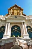 The Grand Palace Bangkok, Thailand Stock Photography