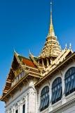 The Grand Palace Bangkok, Thailand Royalty Free Stock Photo