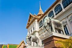 The Grand Palace Bangkok, Thailand Stock Image
