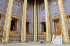 Grand Palace, Bangkok, Thailand Royalty Free Stock Image