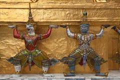 Grand Palace, Bangkok, Thailand Royalty Free Stock Photography