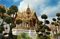 King Palace in Bangkok Stock Photos