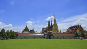 The Grand Palace Stock Images