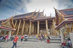 Grand Palace Bangkok Royalty Free Stock Photos