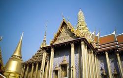 The Grand Palace, Bangkok Stock Image
