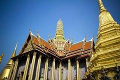 The Grand Palace, Bangkok Stock Photos