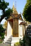 Grand Palace in Bangkok Stock Images