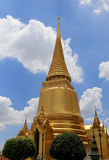 Grand Palace Bangkok Royalty Free Stock Photos