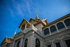 Grand Palace. In Bangkok thailand Stock Photos