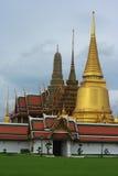 Grand Palace Bangkok, Thailand Stock Photography