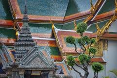 Grand Palace Stock Image