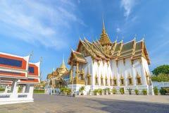 Grand Palace, Bangkok, Thailand Royalty Free Stock Photos