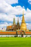 Grand Palace of Bangkok Stock Image