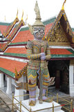 Grand Palace Bangkok, Thailand royalty free stock photo
