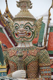 Grand Palace Bangkok, Thailand stock photos