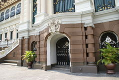 The Grand Palace in Bangkok, Thailand, Asia Stock Photo