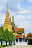 Grand Palace, Bangkok, Thailand Stock Photo