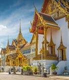 Grand Palace Bangkok Royalty Free Stock Image
