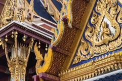 Grand Palace, Bangkok, Thailand. Royalty Free Stock Images