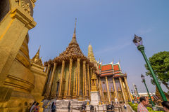 The Grand Palace Royalty Free Stock Photography