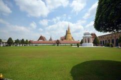 Grand Palace Bangkok Royalty Free Stock Photo
