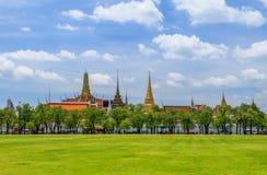 Grand Palace,Bangkok,Thailand Royalty Free Stock Image